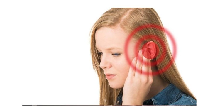 for ear pain