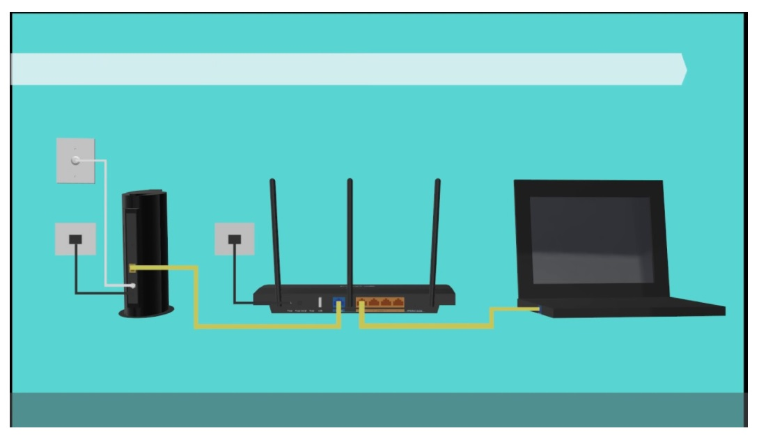 How to Check Who Is Connected to My Wireless Modem?