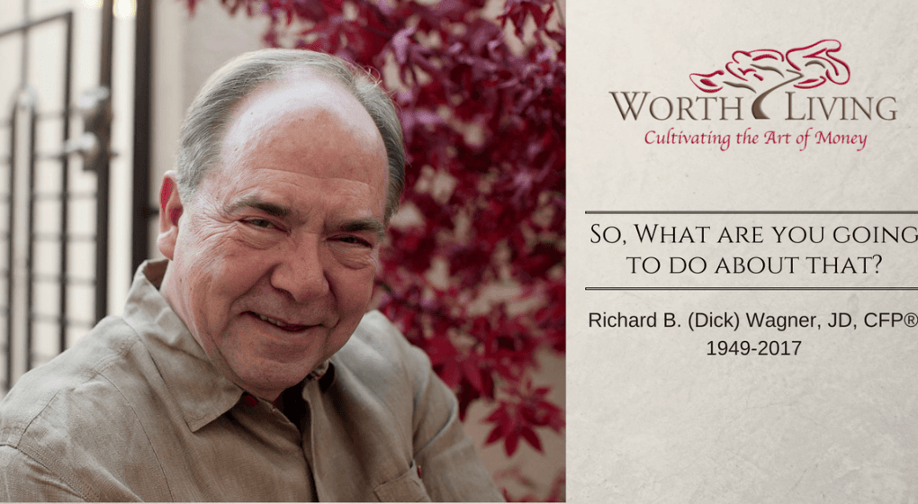 Richard B Wagner JD CFP