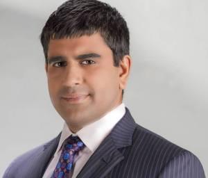 Sameer Somal, CFP