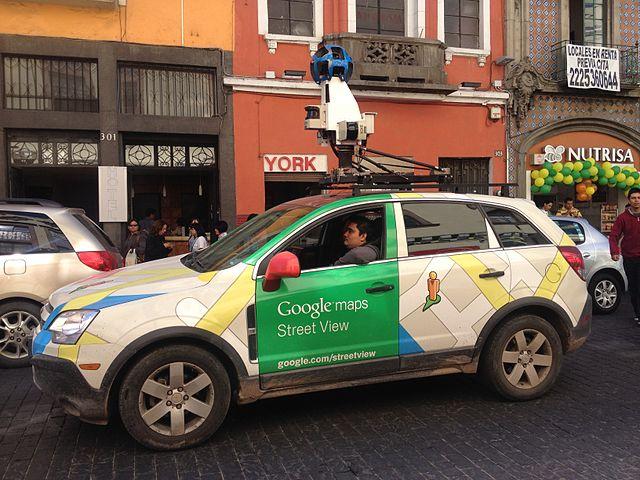 Google_Street_View_camera_car