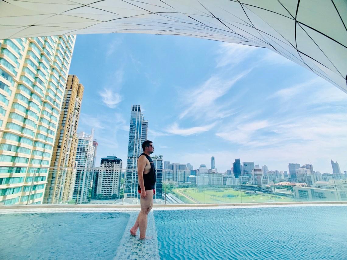 曼谷華爾道夫酒店Waldorf Astoria Bangkok