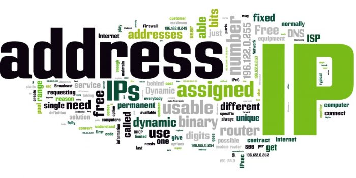 Test IPv6 or IPv4 Connectivity - What Is My IP Address Location