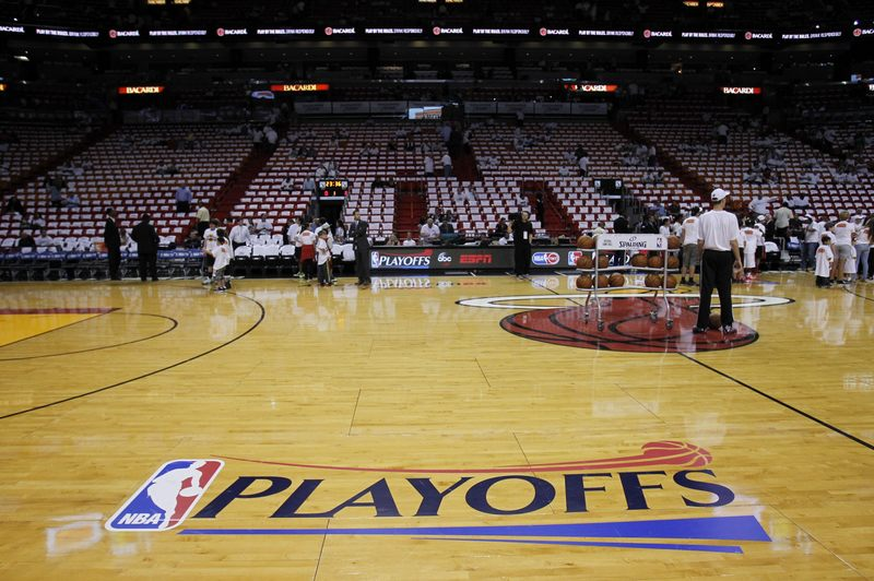 Stream 2019 NBA Playoffs Anywhere