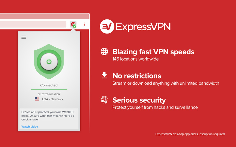 ExpressVPN Review 2019 - What Is My IP Address Location