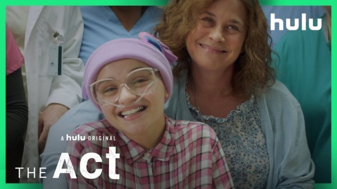 How To Watch Hulu's The Act Anywhere in the World