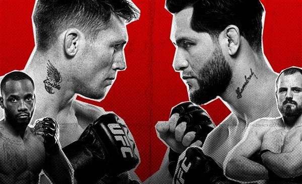 How to Watch UFC Fight Night 147 live Online Anywhere