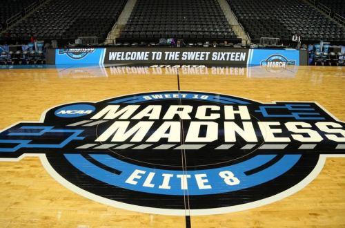 Watch March Madness Elite Eight Anywhere