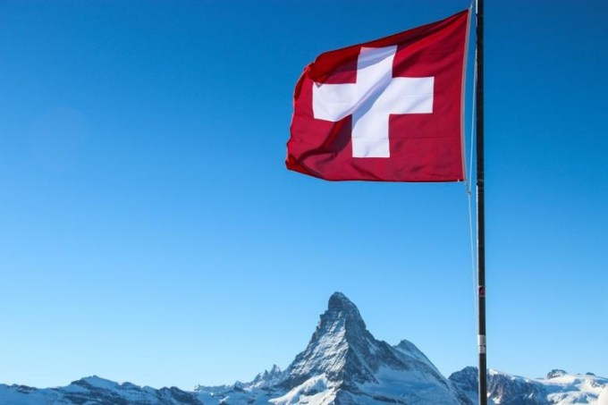 Get Swiss IP Address Anywhere