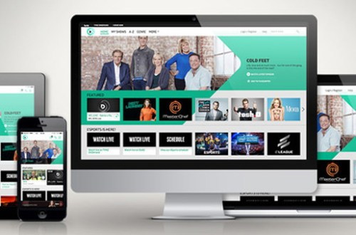 How to Watch Paramount Network from Abroad - What Is My IP