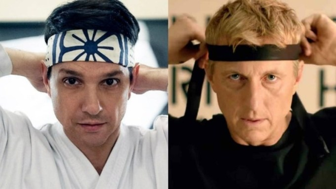 Watch Cobra Kai Season 2 Anywhere