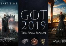 Watch GOT Season 8 Anywhere
