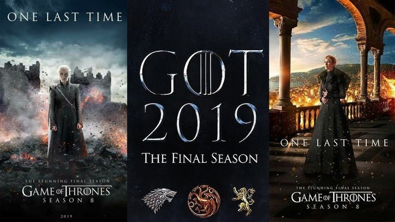 Watch GOT Season 8 Anywhere