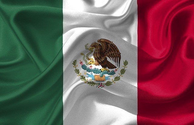 Mexico IP Address abroad
