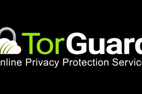 TorGuard VPN Review 2019