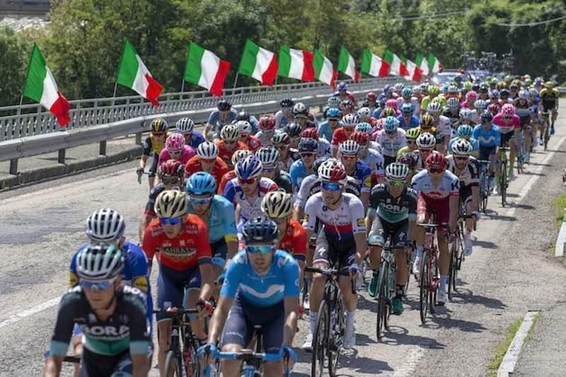 Watch 2019 Giro d'Italia Anywhere