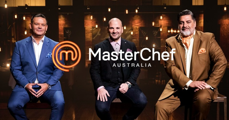 Stream MasterChef Australia Season 10 Anywhere