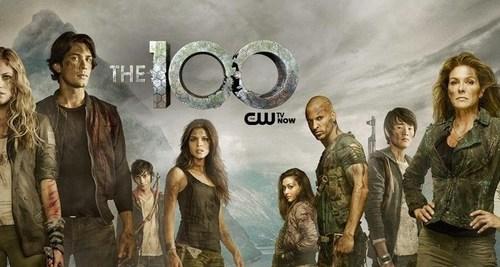 Stream The 100 Season 6 Online
