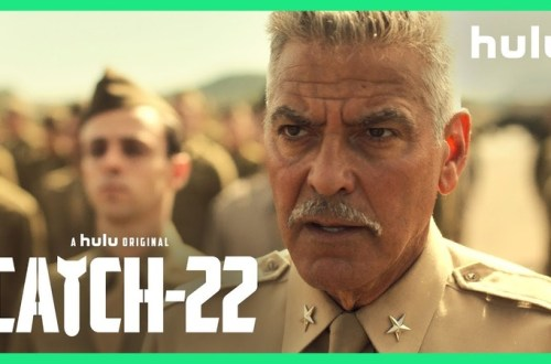Stream Catch-22 Anywhere