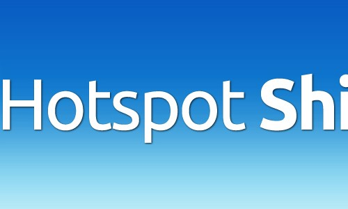 Review for Hotspot Shield
