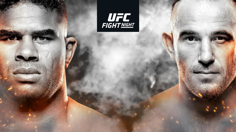 How to Stream UFC Fight Night 149 Anywhere