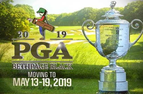 Stream the 2019 PGA Championship Anywhere