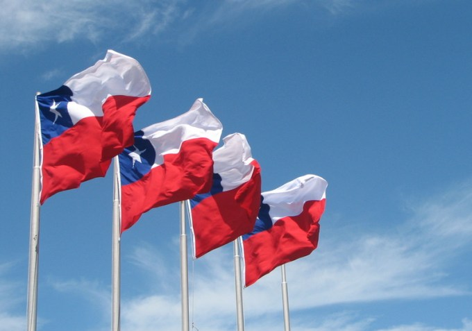 Get a Chilean IP Address from Abroad