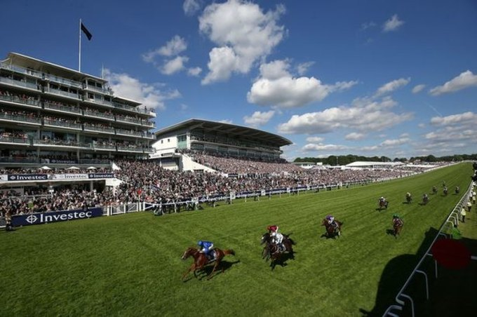 Watch the 2019 Epsom Derby Anywhere with VPN or Smart DNS