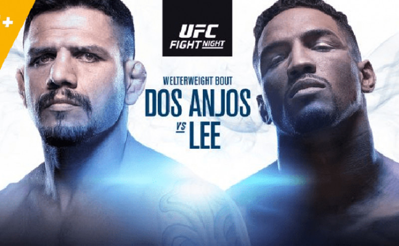 Stream UFC Fight Night 152 from Anywhere with VPN