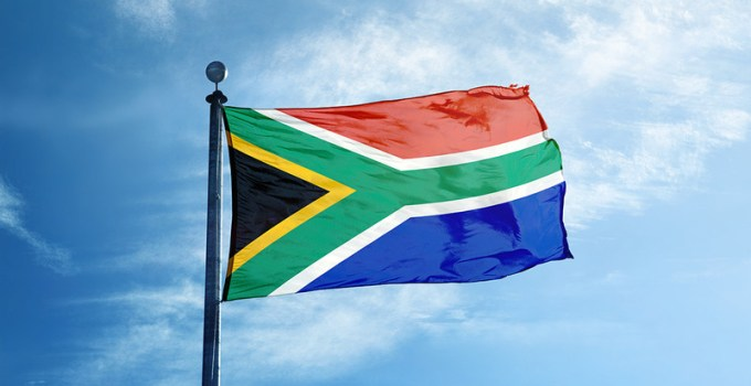 Get a South African IP Address from Abroad