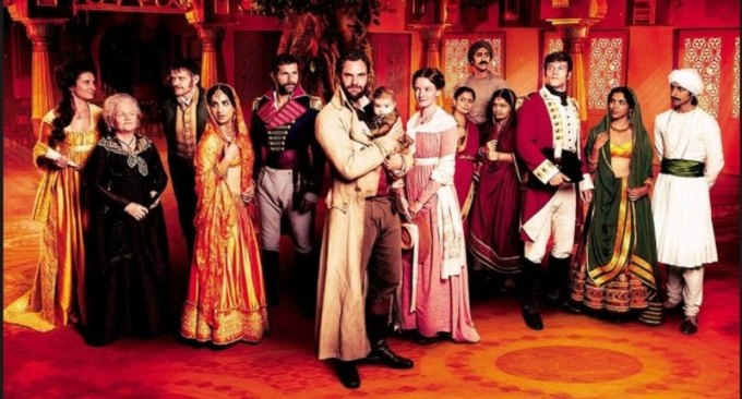 Stream Beecham House from Outside UK