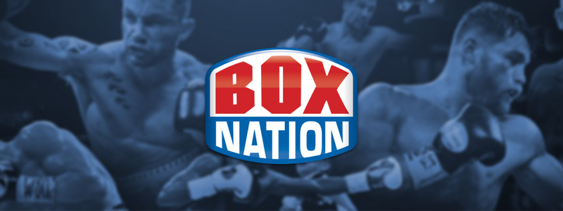 Unblock BoxNation from Outside UK