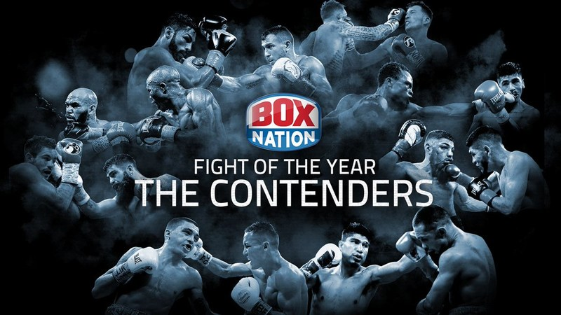 Watch BoxNation from Abroad with VPN