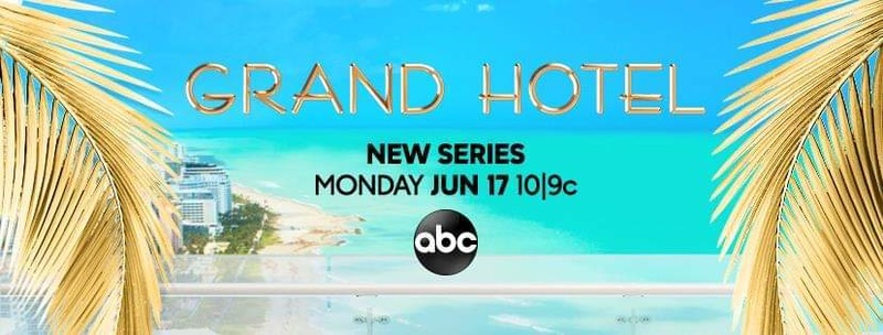 Stream Grand Hotel Season 1 Anywhere