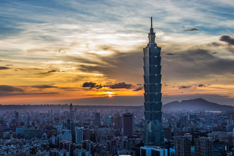 Get a Taiwanese IP Address from Anywhere with VPN