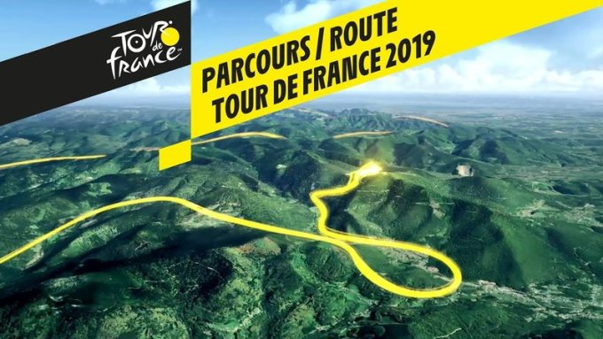 Watch 2019 Tour de France Anywhere with VPN or Smart DNS
