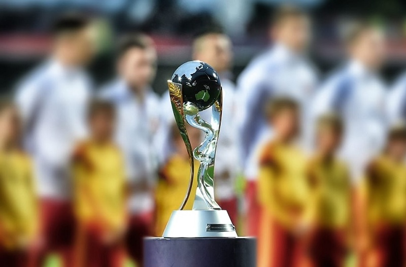 Watch the 2019 U20 World Cup Anywhere with VPN or Smart DNS