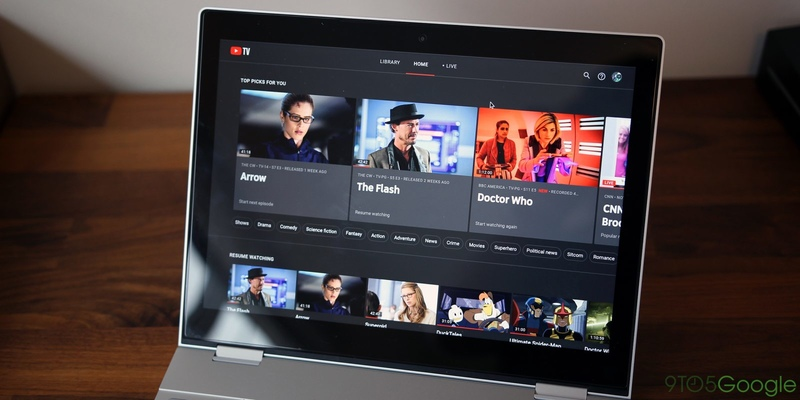 Stream YouTube TV Outside the US with VPN