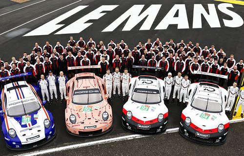 How to Watch 24 Hours of Le Mans 2019 Live Online