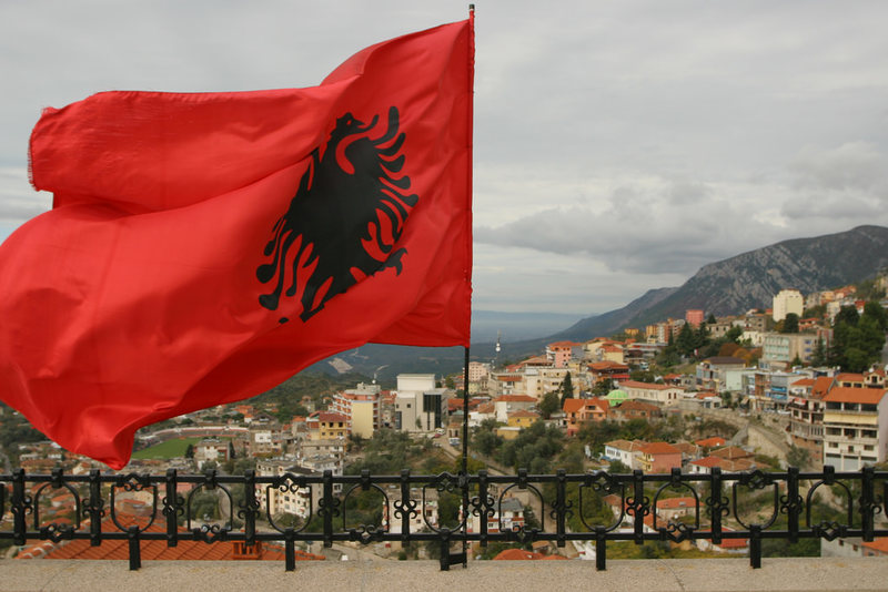 Get an Albanian IP Address from Abroad