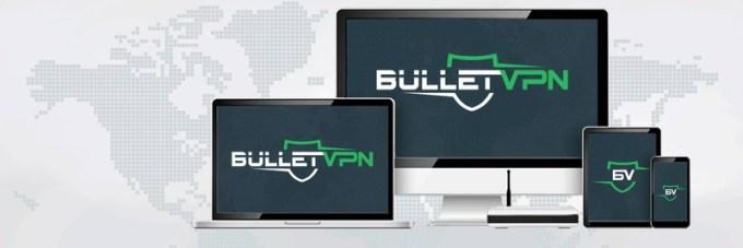 PUBG - BulletVPN