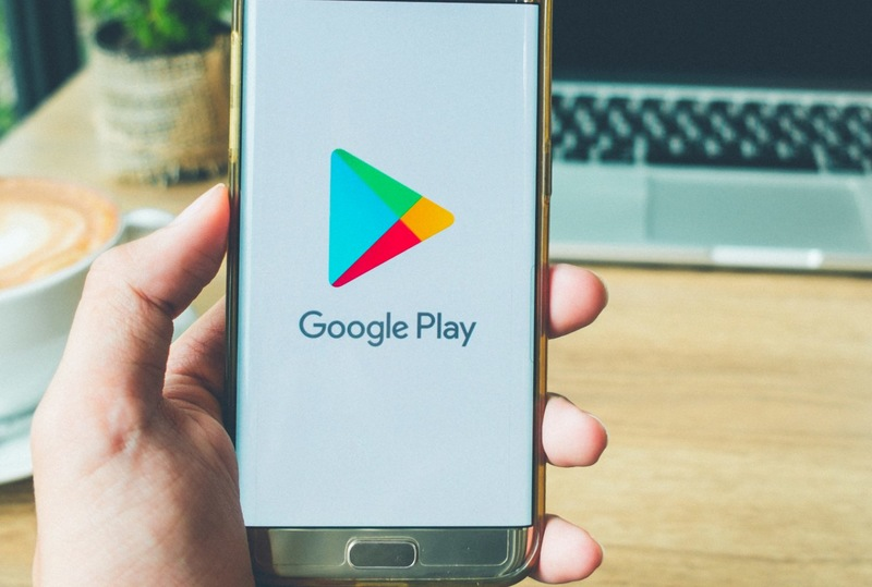 Change Your Google Play Country/Region