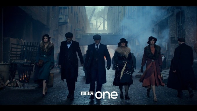 How to Watch Peaky Blinders Live Online