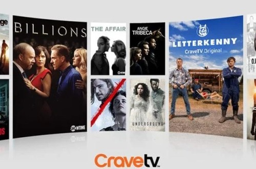 How to Watch Crave TV Outside Canada