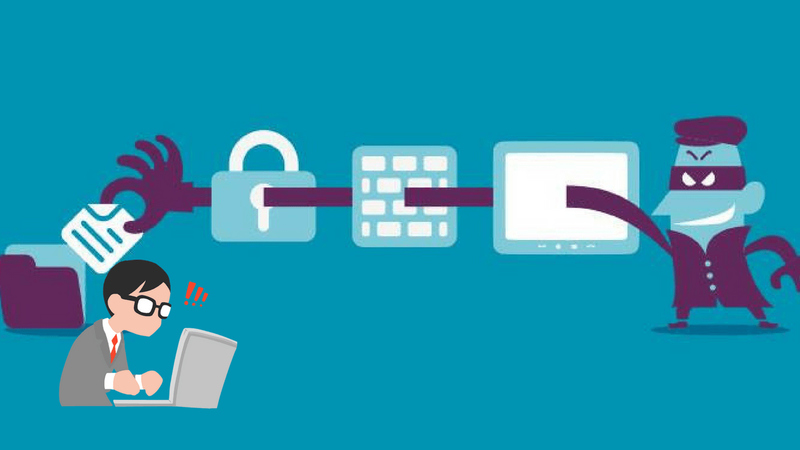 Data Theft - Everything You Need to Know