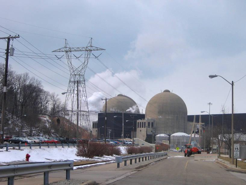 dccook - Energía atómica o nuclear