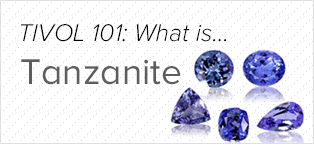 what is Tanzanite