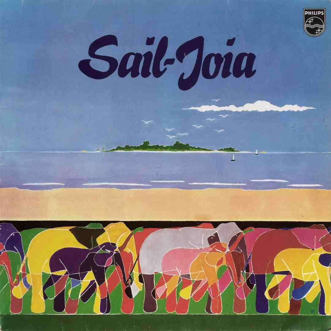 Sail-Joia – SAIL-JOIA