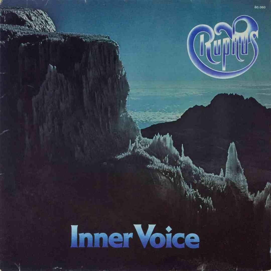 Ruphus Inner Voice – Brain – 60.060 Germany 1977