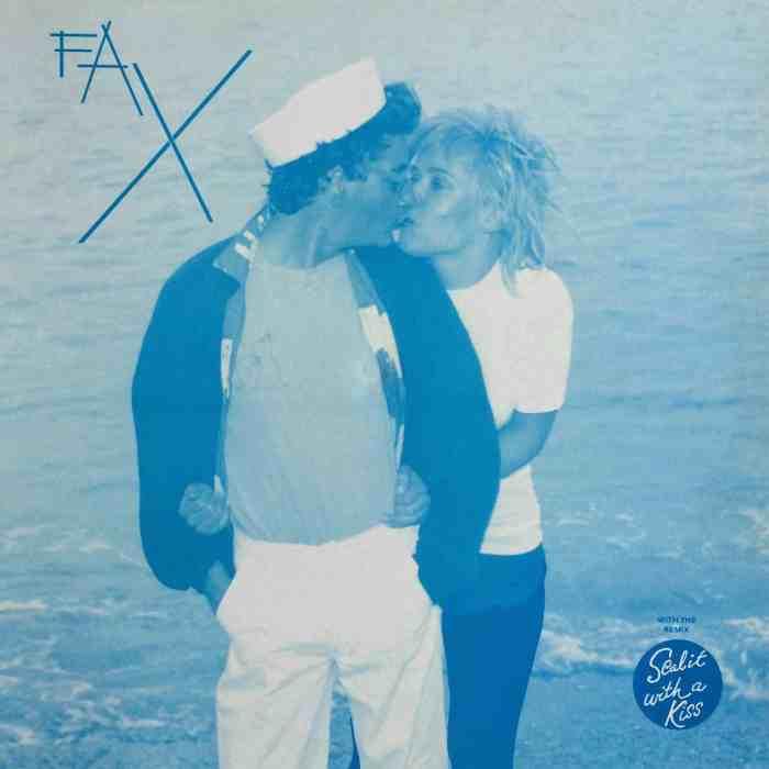 FAX FAX – Bite Back – BTEL 1 UK